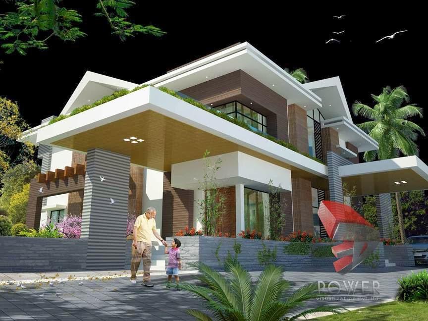 Awesome House Interior And Exterior Design Ideas Home Design