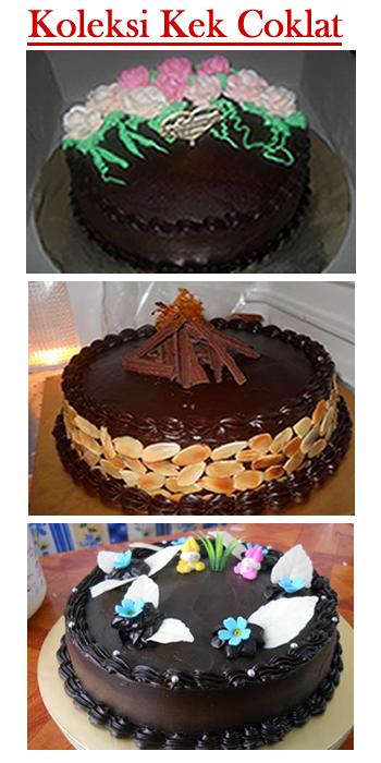Panduan Cara Buat Kek Coklat Tanpa Telur Resepi Kek Coklat