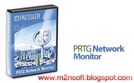Download PRTG Network Monitor v15 3 19 4027 – management